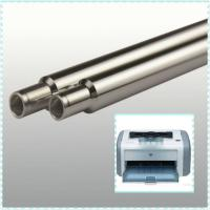Aluminum / Aluminium Alloy 6000 Series Extrusion OPC Pipe / Tube , Aluminum Round Tube Manufactures