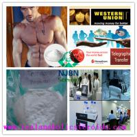 Bodybuilding Injectable Oral Anabolic Steroids Methasterone 97% CAS 3381-88-2 Manufactures