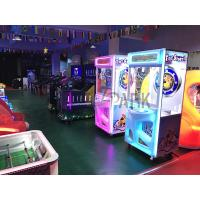 Game Plus PP Tiger Prize Crane Claw Machine D82*W95*H190 CM Manufactures