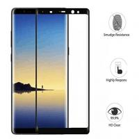 Samsung Galaxy Note 8 Privacy Glass Screen Protector 9H Hardness Scratch Proof Manufactures