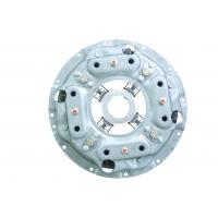 casting heavy Nissan Truck Metal clutch and pressure plate , car pressure plate Manufactures