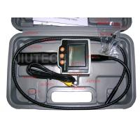 Video Borescope / Spy Optic Device 2.4 LCD Monitor Digital Inspection Videoscope Manufactures