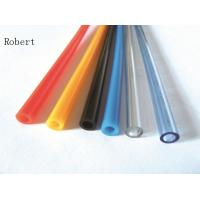 Wear Resisting Compressed Pneumatic Air Line Tubing , Air Compressor Hose Fittings Manufactures