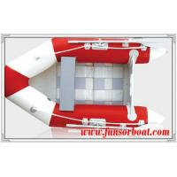 Inflatable Rowing Boat with Slatted Floor (Length:2.3m) Manufactures