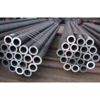 China ERW Galvanized Steel Tube for Heat Exchanger , Oil cylinder Tube with BV Certificated on sale