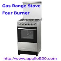 China Wholesale Gas Stove Freestanding Oven on sale