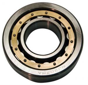 P6 NU216ECM Roller Bearings C4 , High Temperature Sealed Hybrid Bearings Manufactures
