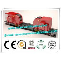 Conventional Weld Rotator Welding Column Boom 236 - 5418mm Vessel Manufactures