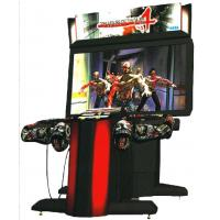 China Hot Sale The House Of The Dead 4 Arcade Shooting Game Machine on sale
