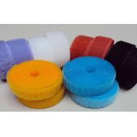 Fishing Equipment 1 Inch Hook And Loop Tape Roll Heavy Duty Manufactures