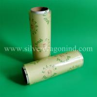 BEST FRESH PVC Cling Film for India Market Manufactures