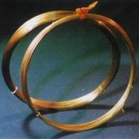 FeNiCoCu Sealing Alloy Wires, Available in Different Shapes Manufactures