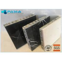 600*600 Sized With Customized Thickness Sandstone Stone Honeycomb Panel Manufactures