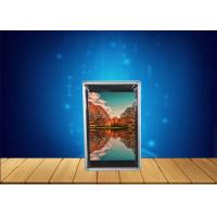 Stage Slim LED Display Video Wall , High Refresh Rate super thin led screen Manufactures