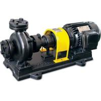 China Water Cooled ACP Production Accessories High Temperature Oil Pump 1m3 - 500m3 / h on sale