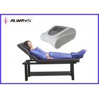 Portable Body Pressure Therapy Machines / Equipment For Professional Use , CE And ROHS Manufactures