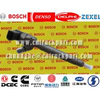BOSCH COMMON RAIL INJECTOR0445110190FOR MERCEDES BENZ A6110701487,0 445 110 190 Manufactures