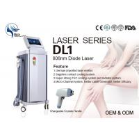 Beauty machine 808nm Diode Laser permanent for hair removal machine Manufactures