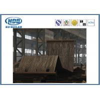 Energy Saving Solar Membrane Water Panel Once Through High Heating Efficiency Manufactures