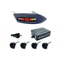 LED MICROCHIP CPU parking sensor Manufactures