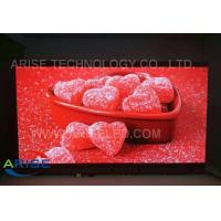 China Indoor led display P3,P4,P5,P6,P7.62,P10mm,ARISLED, indoor fix installation LED screen on sale