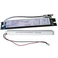 Buy cheap 220V 58W 3 Hours Autonomy Rechargeable Emergency Light Power Supply For Fluorescent Lamps from wholesalers