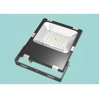 Architectural 30W SMD LED Flood Light Waterproof 120 Degree Beam Angle Manufactures