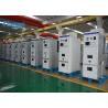 Power Substation Medium Voltage Switchgear  With Vacuum Circuit Breaker Manufactures