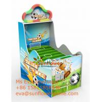 Coin Operated Football Game Machine UK Soccer Game For sale Manufactures