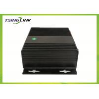 Low Maintenance Rate Use In Unmanned Environment 3G/4G/WIFI Low-Power AHD Video Server With SD Card Manufactures