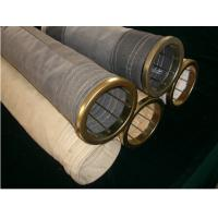 Nonwoven filter bag Manufactures