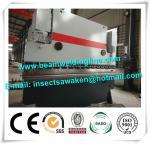 High Strength Hydraulic Shearing Machine CNC Hydraulic Press Brake Machine Manufactures