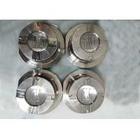 Buy cheap CNC Machine Precision Die Insert Mold Spare Parts With Multi Cavity And Interchangeability from wholesalers