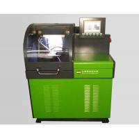 2000Bar Pressure Common Rail Injector Test Bench for testing Common Rail Injectors 4KW Power Manufactures