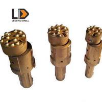 Well Drilling ODEX Piling System High Durability Using Alloy Tooth Assembly Process Manufactures