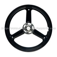 Quality Aluminum Alloy Front Custom Motorcycle Wheels For Suzuki Gsxr 650 750 for sale