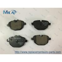 Car Disc Brake Pads BMW 5' F10 F18 Touring F11 i8 X3 X4 Z4 Rear Axle Manufactures