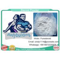 Anabolic Steroid Powder Testosterone Cypionate Test Cyp With Discreet Package Manufactures