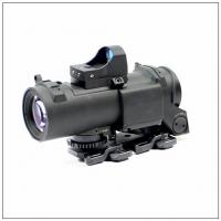 AR Tactical Scopes Compact 20mm Rail Mounts Optical Sights Rifle Hunting Manufactures