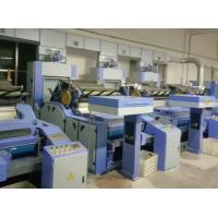 FA231 carding machine Germany quality for non woven fabric blanket Manufactures
