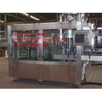 automated filling plant Manufactures
