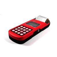 Adjustable Backlight Pocket Hardness Tester With Integrated High Speed Printer MH320 Manufactures
