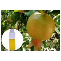 Premium High Purity Skin Reinvigorate Pomegranate Seed Oil Cosmetic CAS 544 72 9 Manufactures