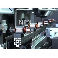 Automatic Power Tool Motor Armature Winding Machine Rotor Assembly Line Manufactures