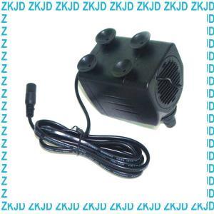 DC ZP3-700 dc submersible water pump electronic pumps for aquarium Manufactures