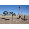 Solar Pump 22 Cbm Per Hour Manufactures