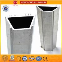 Safe Aluminum Heatsink Extrusion Profiles Insulation Performance And Sound Insulation Effect Manufactures