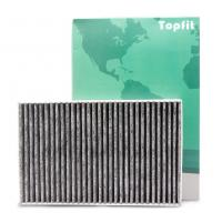 Topfit Cabin Air Filter/Pollen Filter for Tesla Model S (2012-2015) Manufactures