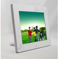 8 Inch High Resolution Digital Picture Frame Manufactures