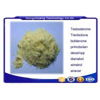 99% Natural Sex Hormone Powder Estradiol Benzoate for Bodybuilding CAS 50-50-0 Manufactures